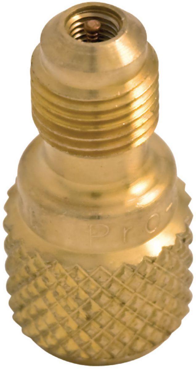 Adaptateur pour gaz 5/16 femelle - 1/4 mâle RG180/5-4