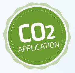 Vanne CO2 60 bars 1''3/8 réf comm. CBV11 - 001 / Réf 10150075102