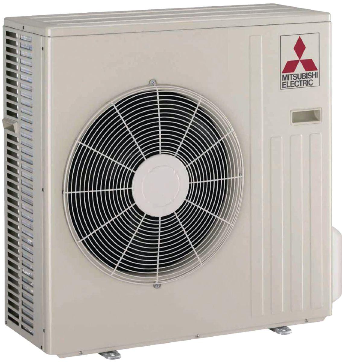 Groupe Inverter 6,0 kW froid R410A modèle SUZ-KA60VA4.TH Classe énergétique A+ réf. 268954