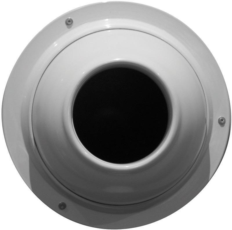 Buse blanche diamètre 160mm réf AGI196