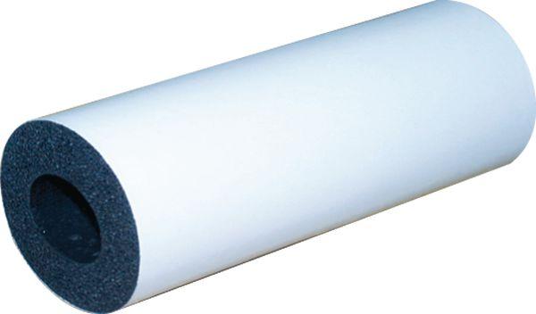 Tube K-Flex Solar, avec finition couleur blanche protection anti-UV, épaisseur 19 mm diamètre 22 mm, longueur 1 m réf. SO19 x 022W
