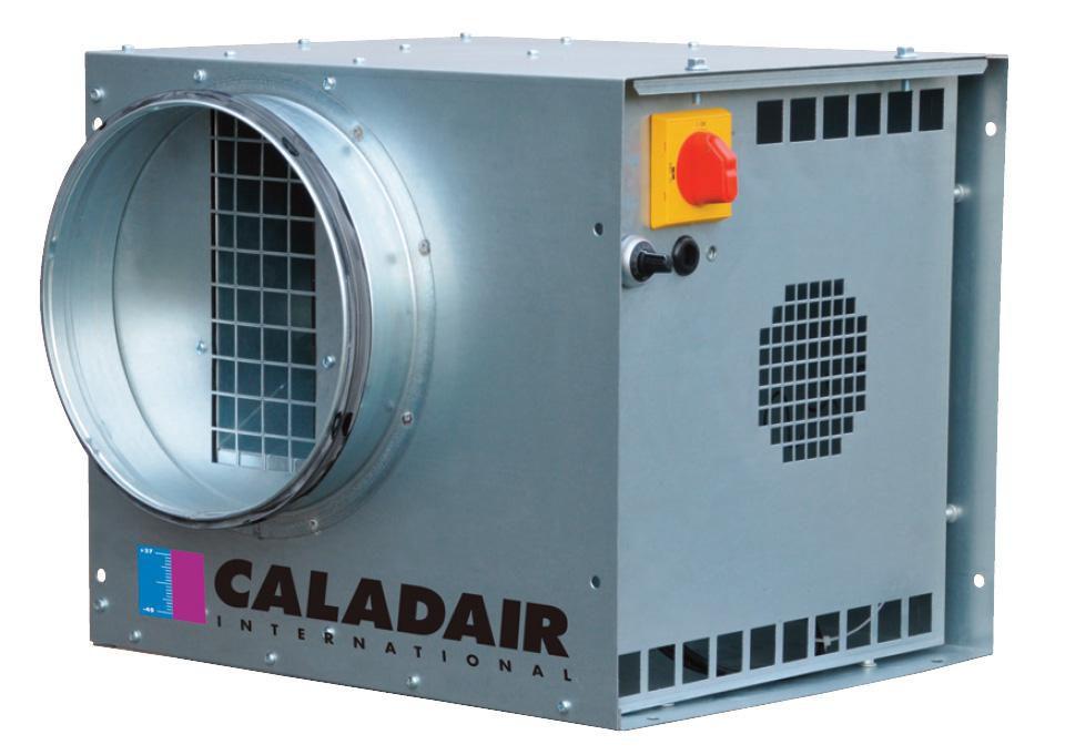 Caisson de ventilation C4 ECONIZER 1000 Réf.CEC025692
