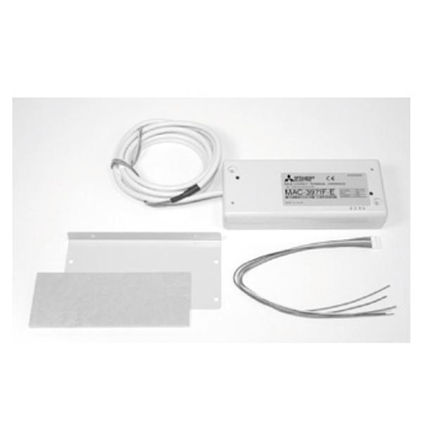 Interface bornier contacts SEM MAC397IFE réf. 162966