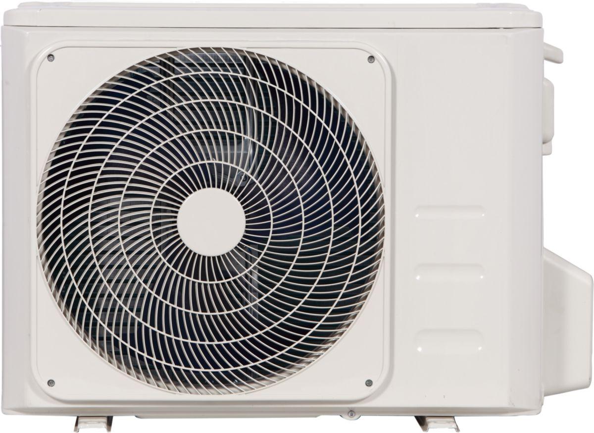 Unité extérieure murale inverter monosplit 4,8 - 5,2 kW série AB R32 SEER 6,7 SCOP 4,0 classe énergétique A++/A+