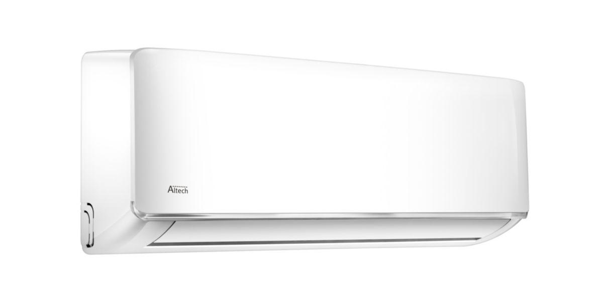 Unité intérieure murale inverter mono/multi split 2,5 - 2,7 kW série AB compatible R32-R410A SEER 7,1 SCOP 4.0 classe énergétique A++/A+