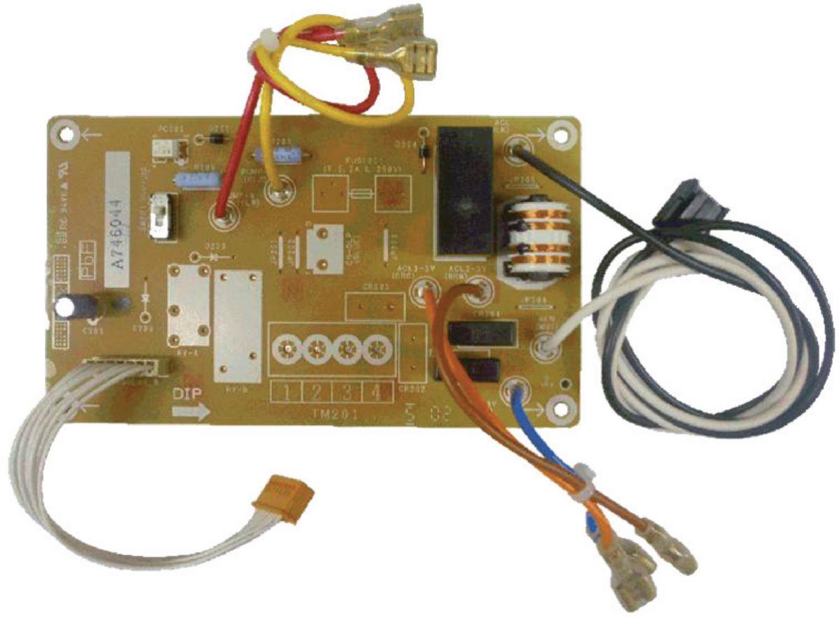 PANASONIC AQUAREA Accessoire Carte connexion kit solaire Réf CZ-NS2P