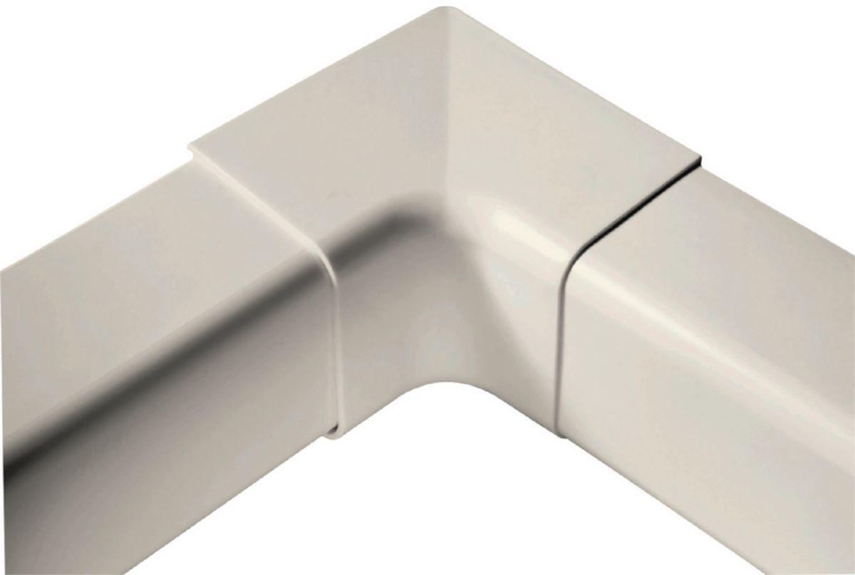 Angle intérieur pour goulotte 60x45 0605AI
