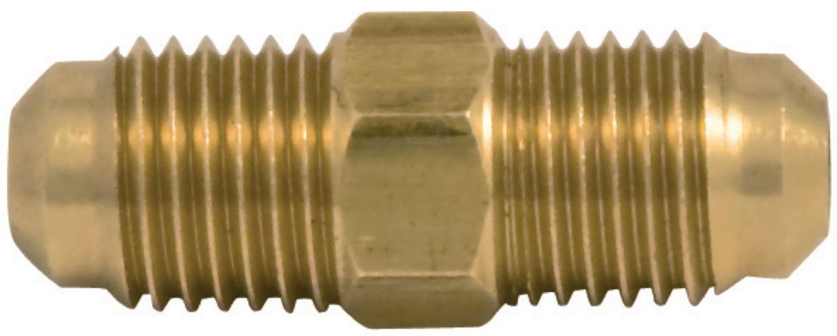 Raccord union mâle/mâle diamètre 3/8 Réf ACU164