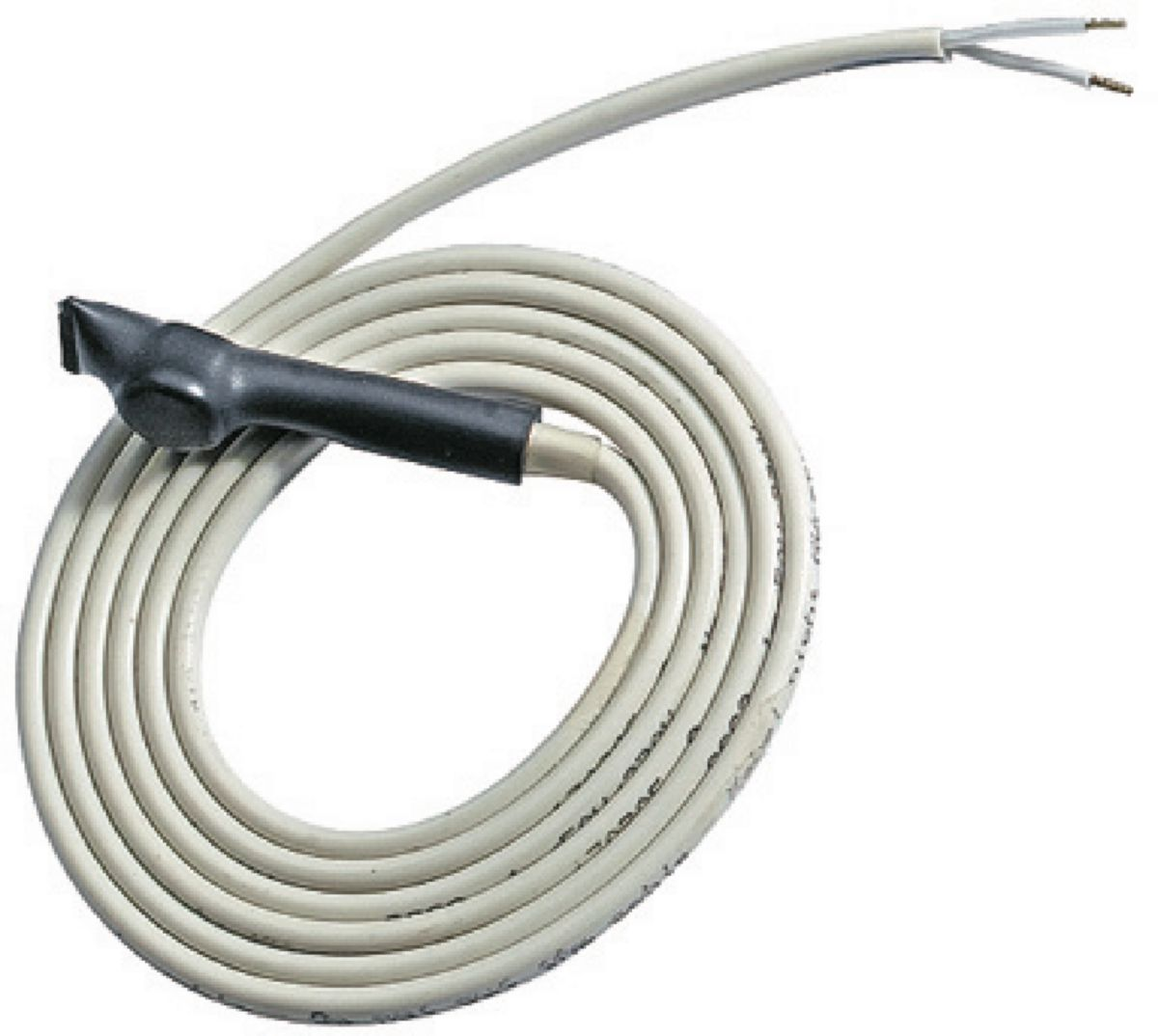 Cordon chauffant 150 watts 4ML-3ML chauffant avec thermostat  CSC2K-30