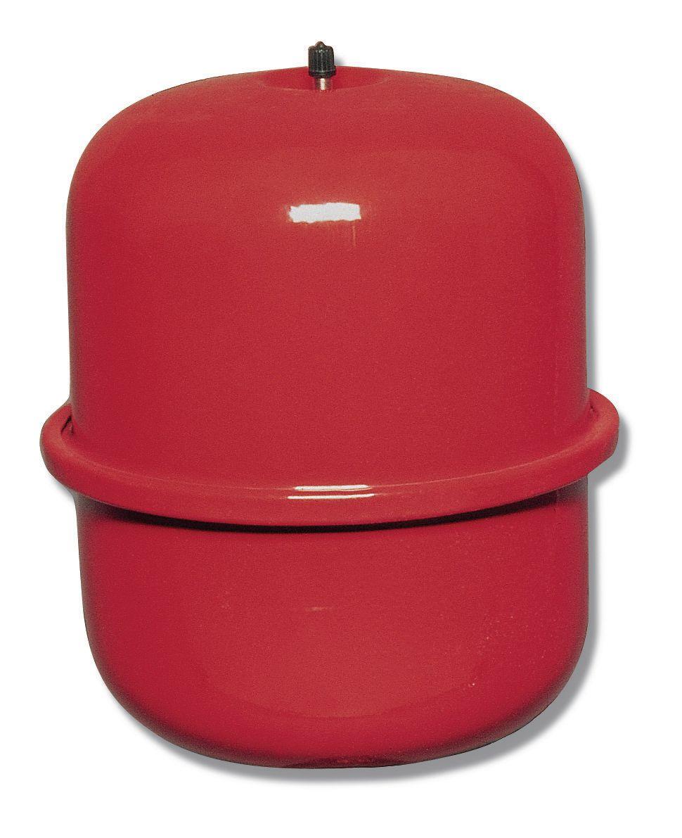 Vase d'expansion à membrane 25 litres tarage 1,5 bars Réf MB25