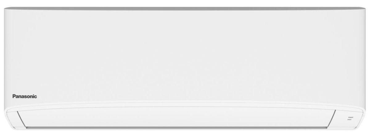 Unité intérieure gamme TE 2,5 kW blanc mat classe énergétique A+/A++ Réf CS-TE25TKEW