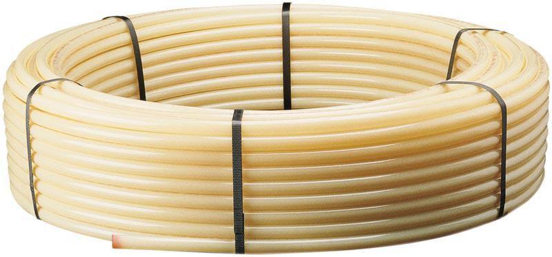 Tube KILMA-FLEX PEXC 16x1,5 avec barrière anti oxygène rouleau de 80 mètres réf 9871622