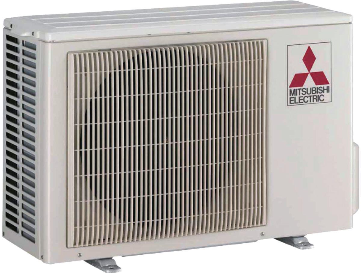 Groupe Inverter 2,5 kW froid R410A modèle SUZ-KA25VA4.TH Classe énergétique A réf. 268951