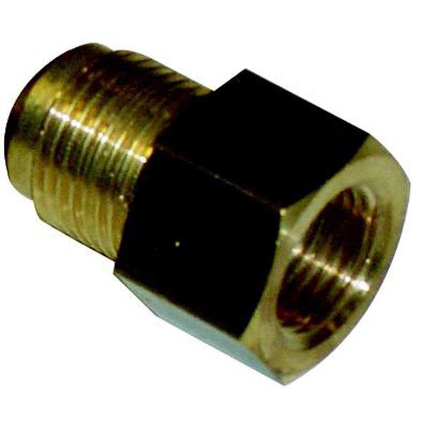 Réduction diamètre femelle 1/4 mâle 3/8 Réf R0604