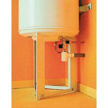 Tr pied pour chauffe eau vm 75 a 200l r f 009131 atlantic electrique - Trepied chauffe eau ...