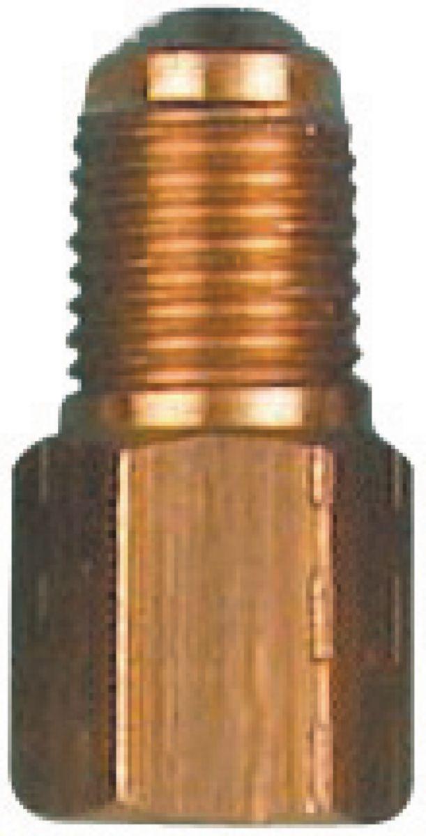 Raccord pour pompe à vide 1/4SAE FX5/16SAE M 404/5 05055048
