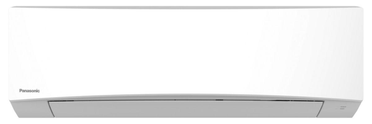 Unité intérieure TZ 2,5 kW compatible en multi blanc nacré classe énergétique A+/A++ Réf CS-TZ9SKEW