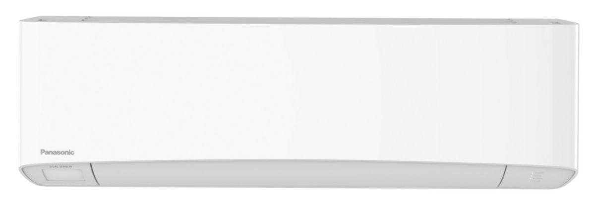 Unité intérieure Z 5 kW compatible en multi blanc mat classe énergétique A+/A++ Réf CS-Z18SKEW-M