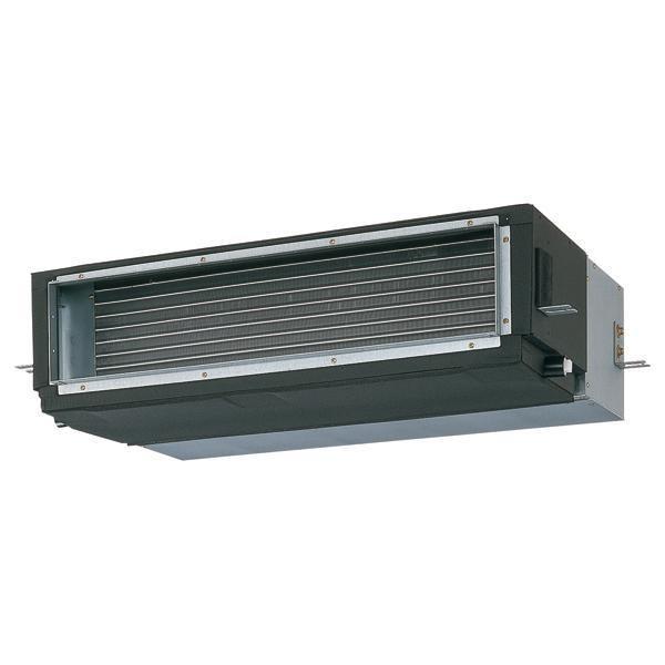 Unité intérieure gainable PACi basse pression statique 6,0 kW 7,0 kW monophasé Réf S-60PN1E5A