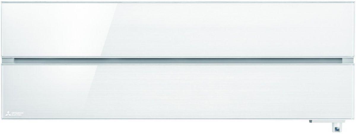 Unité intérieure murale série M MSZ-LN35VGW-E1 compact blanc pur puissance à froid 3,5 kW Réf 302163