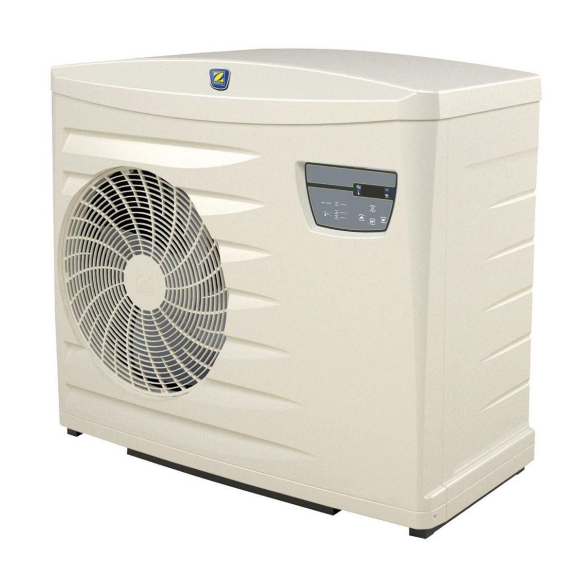 zodiac pompe chaleur de piscine 16 kw pm3061 r f. Black Bedroom Furniture Sets. Home Design Ideas