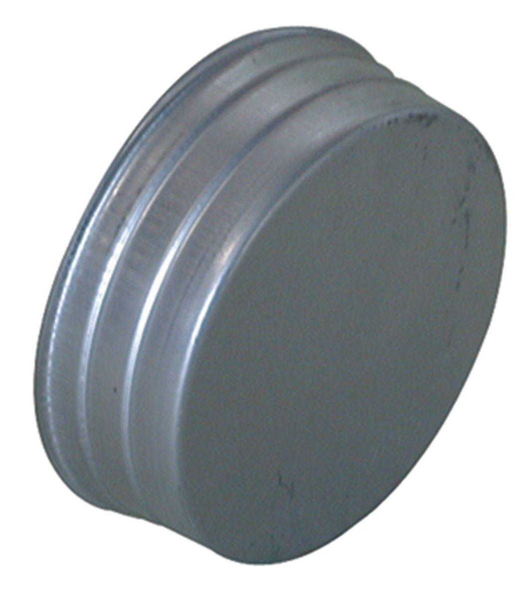 Bouchon galva MF diamètre 315mm Réf. BMFD315