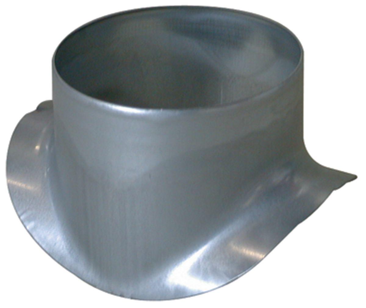Piquage droit 90° 450X400mm Réf.PS90D0400/0450