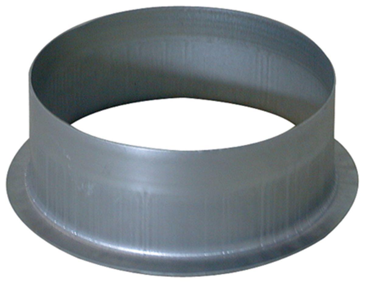 Piquage plat 90 degrés diamètre 315mm Réf. RMB90D0315