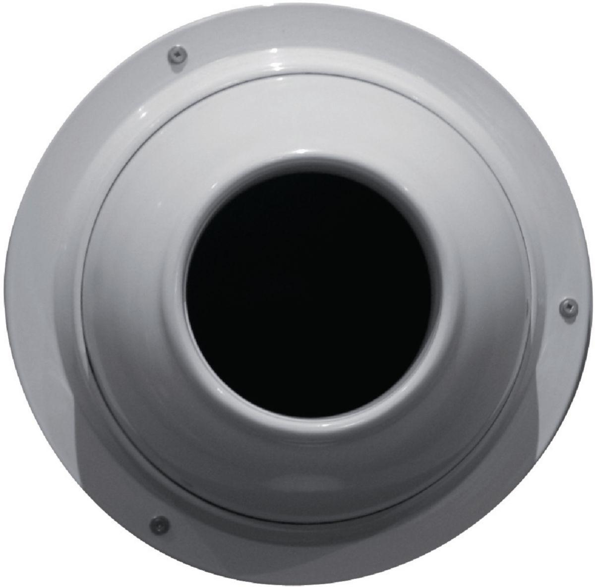 Buse blanche diamètre 250 Réf AGIP198