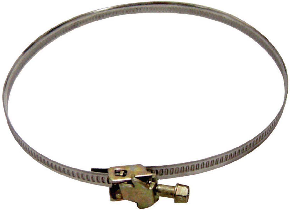 Collier de serrage diamètre 215 mm réf. CLIP215